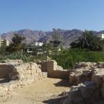 old mosque excavation
